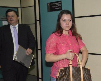Caso niñera de oro: Corte resuelve que no hay impedimentos para juicio oral