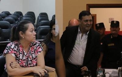 Caso Niñera de Oro: Bogado logra suspender juicio