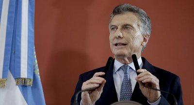 Macri afirma que niveles de inflación responden a comportamientos culturales
