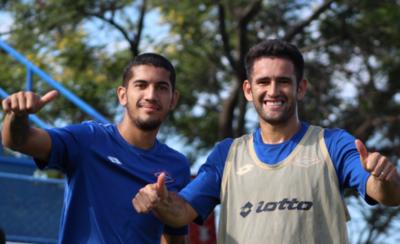 HOY / A la espera de hacer historia en la Sudamericana