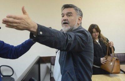 Tribunal ratifica condena a Quesnel