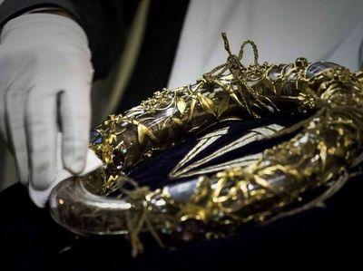La Catedral de Notre Dame guardaba reliquias de la Pasión de Jesús