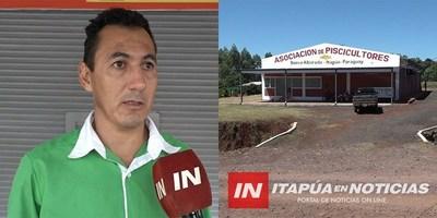 NVA. ALBORADA: AGUARDAN TRIFASICACION EN PLANTA PROCESADORA DE PESCADO.