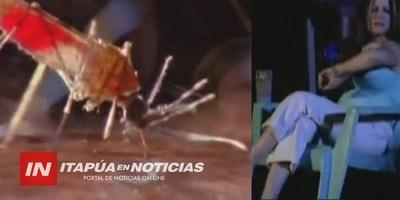 SE MANTIENE LA ALERTA SOBRE APARICIÓN DE VIRUS TRANSMITIDO POR MOSQUITOS