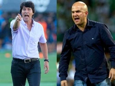 Cerro Porteño y Olimpia regularizan partidos y palpitan el clásico