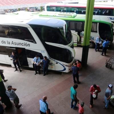 Hoy se libera el horario de los autobuses para Semana Santa
