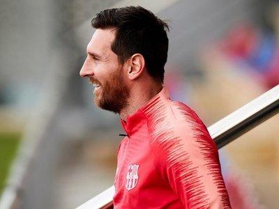 Barcelona a un paso de las semifinales, cuatro años después