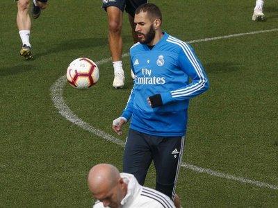 El Real Madrid no marcaba tan pocos goles en liga desde hace 12 años