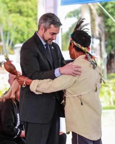 Paraguay asume compromiso con la protección de las lenguas indígenas