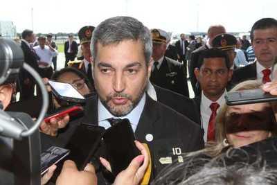 Presidente califica de esperanzador proceso de renovación de la justicia