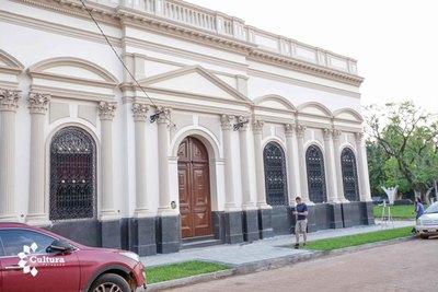 SNC declara de Interés Cultural a varios proyectos