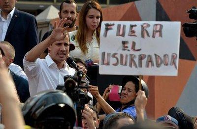 Llega a Venezuela primer cargamento de ayuda humanitaria, según diputados