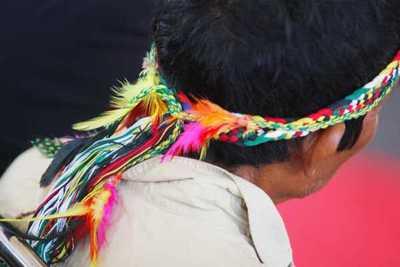 Ministra aboga por mayor inversión y participación para proteger culturas indígenas