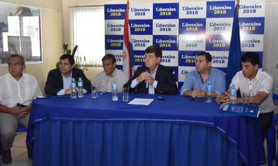 PLRA se adhiere a paro nacional por el desbloqueo de listas sábana – Prensa 5