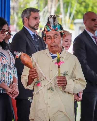 """Lanzan oficialmente el """"Año Internacional de las Lenguas Indígenas"""""""