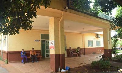 Hospital de Minga Guazú suspende cirugías por falta de personal – Prensa 5