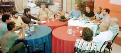 Crean organización multisectorial para la defensa de derechos humanos