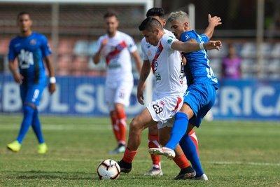 El Zulia elimina a Nacional Potosí y avanza en la Sudamericana