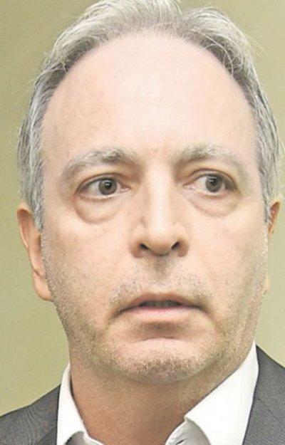 Juez rechaza pedido de revocatoria y Justo Cárdenas seguirá en prisión