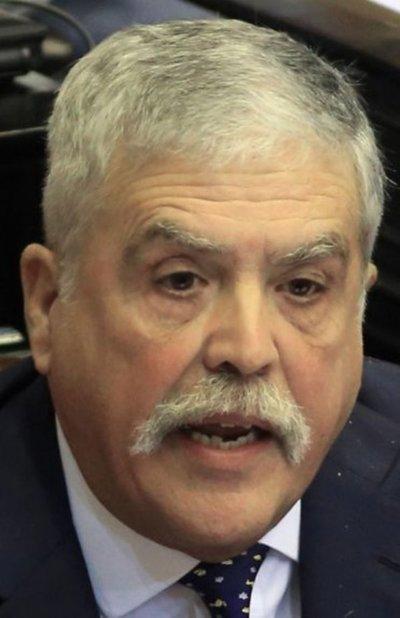 Exministro de los Kirchner suma otra imputación por caso de soborno