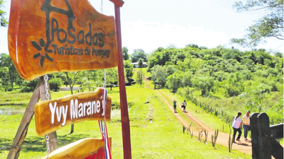 Alto Paraná ofrece variedad de  atractivos para la Semana Santa