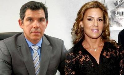 """HOY / Directora de ABC es """"chantajista y coimera"""", dispara Payo Cubas"""