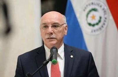 Se estaría violando protocolo constitutivo del Mercosur