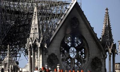 Falta de artesanos podría retardar reconstrucción de Notre Dame – Prensa 5