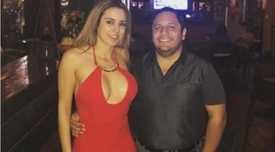 Vivi Figueredo Fue Sorprendida Con Un Stripper Y Contó Cómo Reaccionó Su Marido