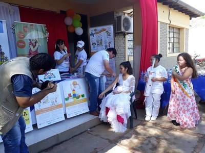 Boquerón: Instan a la población a vacunarse en centros de salud