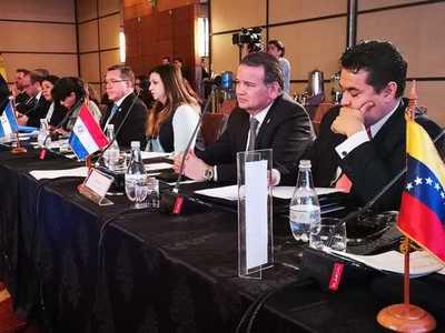 Grupo de Lima afirma que situación de Venezuela es amenaza para la paz regional