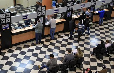 Ingresos tributarios registran incremento de 6,5% en el primer trimestre