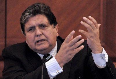 Perú: Fallece Alan García