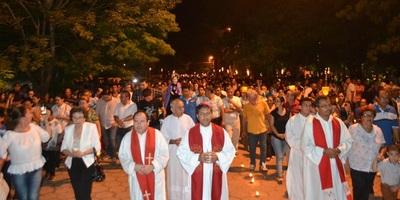 """Concepción: Organizan """"Camino de las luces"""" para este viernes"""