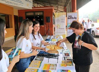 "Campaña ""Paraguay Buen Anfitrión"" en Puerto José Falcón"