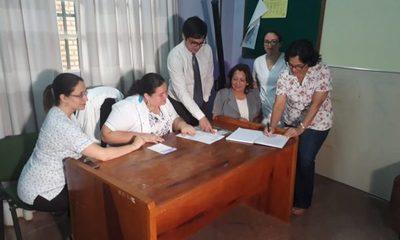 Garantizan atención en hospital de Minga Guazú