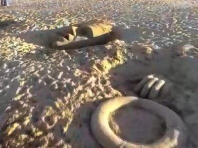 Arranca gran campaña para  salvar  las dunas de  San Cosme y  Damián