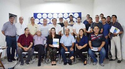 Federación celebró su asamblea ordinaria