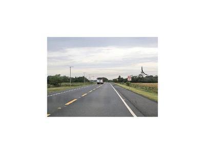 Ruta 4, entre Pilar y San Ignacio, lista para Semana Santa