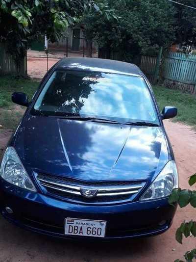 Denuncian robo de vehículo en Coronel Oviedo – Prensa 5