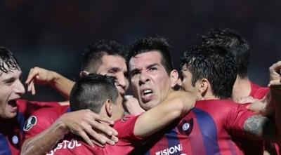 HOY / Cerro Porteño marcha al clásico sin Topo Cáceres