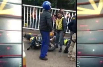 Delincuentes fueron detenidos en Ciudad del Este