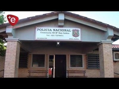 DENUNCIAN INTENTO DE RAPTO EN B° SAN ISIDRO