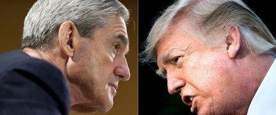 EE.UU. espera la publicación del explosivo informe Mueller