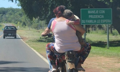 MOPC insta a ciudadanos a tomar conciencia vial