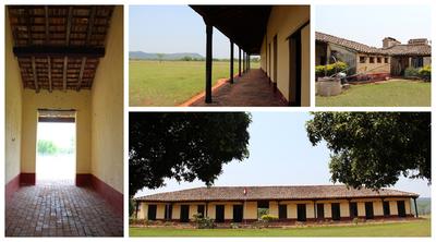 Museo Campamento Cerro León permanecerá cerrado hasta el 30 de julio