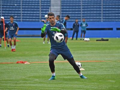 Rodrigo Muñoz se estrenará en un superclásico