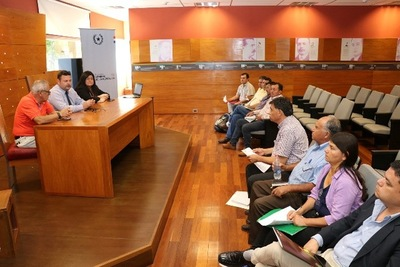 Gobierno busca mecanismos para que bienes comisados pasen a la Reforma Agraria