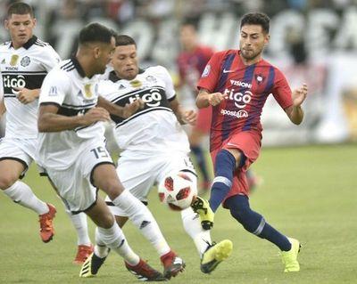 En un choque decisivo, Cerro y Olimpia reviven una antigua rivalidad deportiva