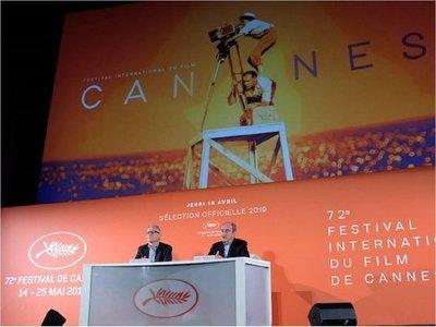 Festival de Cannes tendrá zombies y gángsteres, pero no a Tarantino